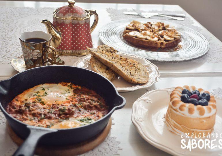 Conoce más acerca de: Las Bolena y sus 30 variedades de Té