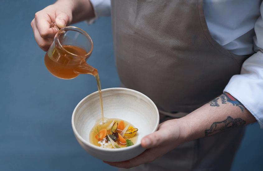 Los 50 mejores restaurantes del mundo 2019